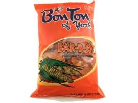 BONTON BBQ CORN CHIP, 4OZ