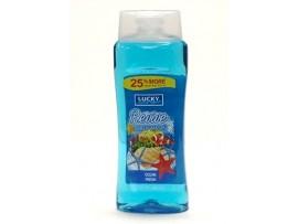Body Wash 12 oz. Ocean Fresh