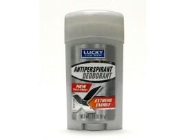 Deodorant Men's Peak Energy 2.25 oz