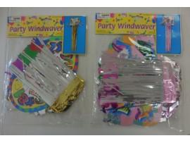 Party Windwaver Asst Design