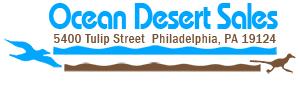 Ocean Desert Sales